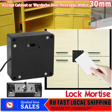 Access Control Security & Protection Cheapest Wooden Glass Metal Gate Opener Door Entry System Access Control Kit Home Office Bank Diy Electric Lock Rfid Card