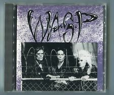W.A.S.P WASP CD-PROMO HEADLESS CHILDREN © 1989 EMI West Germany 3-tr Heavy-Metal