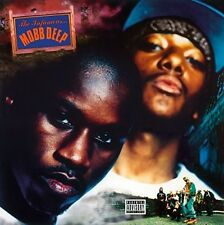 Mobb Deep - Infamous [New Vinyl] Holland - Import