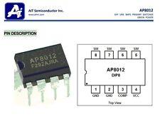 Circuit Integre AP8012 + support DIP8