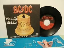 "ac/dc""hell's bells""single7"".Fr.or.1980.at:11650.we171."