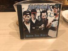 Metallica - Rock The Ring - Rare CD