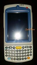 Schönes Symbol Motorola mc75a mc75a0 PDA 1d/2d WiFi Laser Barcode Scanner Wireless