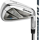 Taylormade SIM 2 Max Single Irons - Steel or Graphite photo