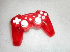 AS IS PDP Rock Candy WIRELESS Controller FOR PLAYSTATION 3 PS3 5316GAC (A01)