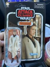 """Kenner Star Wars The Vintage Collection Anakin Skywalker Peasant Disguise 3.75"""""""