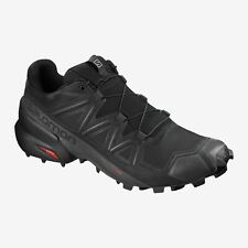 Men's Salomon Speedcross 5 trail running shoe (brand new in box. RRP is £120)