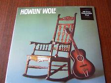 Howlin' Wolf-Howlin Wolf 180g LP NEW-OVP 1959-62/2016