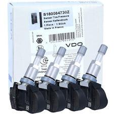Radsensor PRESSIONE PNEUMATICI-sistema di controllo-VDO s180052024z