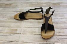 El Naturalista Oili-Lux Sandal - Women's Size US:7-7.5 / EU:38, Black