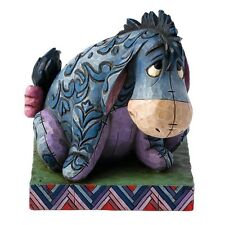 NEW OFFICIAL Disney Traditions Eeyore True Blue Companion Figurine 4011755