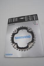 Shimano Kettenblatt für FC-M660-10 Triple 10fach 32 Zähne