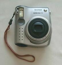 FUJIFILM instax mini 10cheki instant Camera From Japan F/S FedEx 246