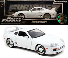 1995 Toyota Supra weiß Fast & Furious Brian and in 1:18 Jada Toys 97509