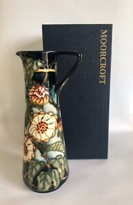 Moorcroft Pottery Sonoyta Jug Ewer JU3 Kerry Goodwin 292/400 Boxed