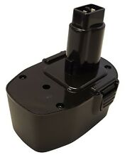 Black and Decker CD14CBKT,CD14CE,PS140 Ni-CD Power Tool Battery By