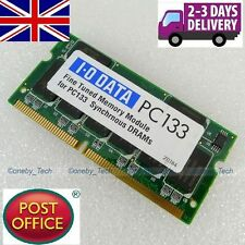 Unbranded/Generic SDR SDRAM Computer Memory (RAM)