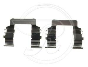 Raybestos H15755 Disc Brake Hardware Kit - Made in USA