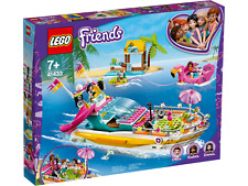 LEGO® Friends 41433 Partyboot von Heartlake City NEU OVP_ Party Boat NEW