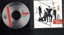 ▓MITA▓ CD Spandau Ballet - Through the Barricades - Usado - En Perfecto Estado