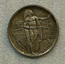 1926-S Oregon Trail Memorial Half Dollar Excellent Condition  (O1)