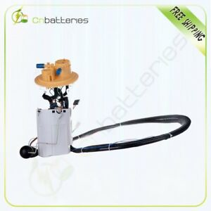 Fuel Pump Assembly For Volvo S60 V70 2001-2002 for Volvo S80 1999-2002 E8633M