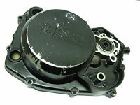 1982 YAMAHA 82 DT125 DT 125 DT125LC 10V - RIGHT ENGINE CRANKCASE CLUTCH COVER