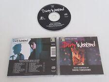 DIRTY WEEKEND/SOUNDTRACK/DAVID FANSHAWE(SILVA SCREEN FILMCD 140) CD ALBUM