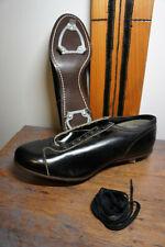 NEW Vintage 40's/50's Spot-bilt Sz 13 Coaches Baseball Football Cleats Shoes