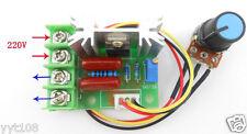 AC 220V 2000W Electric Iron Water Heater Motor Controller Voltage Regulator
