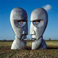 PINK FLOYD - DIVISION BELL (2011-REMASTER),THE 2 VINYL LP NEU