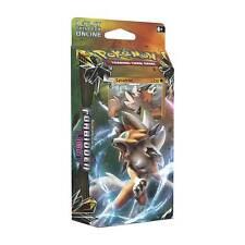 Pokemon - XY Forbidden Light Theme Deck: Twilight Rogue Lycanroc Promo