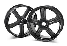 Rotobox Boost Carbon Fiber Rims Wheels Harley Davidson Dyna Street /Fat Bob