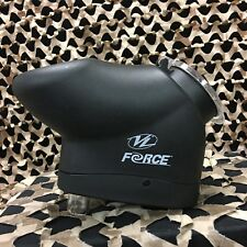 *Used* Viewloader Force On-Demand Paintball Hopper - Black