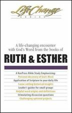 Ruth and Esther (LifeChange)