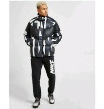 Nike  down filled puffer jacket all over print size_XXL RRP £170