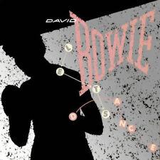"David Bowie ""Let's Dance"" 12"" Black Vinyl 45 RPM Record Store Day RSD New"