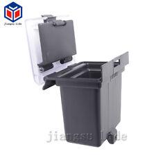 Center Dash Storage Box Center Compartment for POLARIS RZR XP 1000