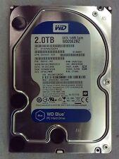 "Western Digital | WD Blue | WD20EZRZ | Hard Disk Drive | 3.5"" | 2000GB 2TB"