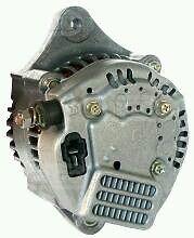 Alternator Denso Iseki Kubota Agricultural Industrial Alternator 12 V
