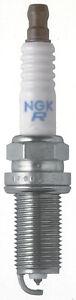 Double Platinum Spark Plug  NGK  6240
