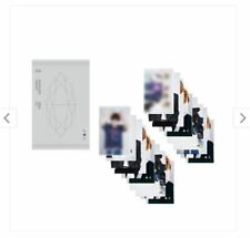 SEVENTEEN 2018 CONCERT IDEAL CUT OFFICIAL GOODS TRADING PHOTO CARD PHOTOCARD SET
