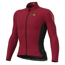ALE CLIMA PROTECTION 2.0 LS CYCLING JERSEY_SIZE XL_NEW!!_MSRP $175