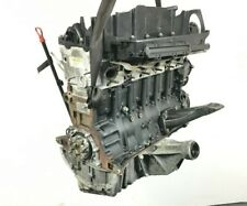 BMW X5 E53 2004-2006 3.0D Bare Engine M57 D30 306D2 Stock No 421040