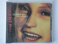 New Silent Hill Original Soundtrack OST #1 CD Anime Music 42 Tracks