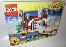 LEGO® 3832 Spongebob Der Notfallraum NEU OVP_The Emergency Room New MISB NRFB