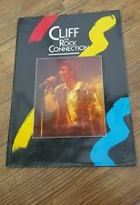 Cliff Richard 'The Rock Connection' Programme