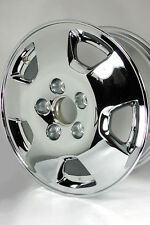 "OEM Chrome 15"" Honda Accord Wheels/Rims 6785208 63836"