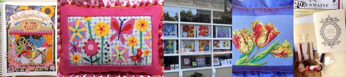 Nimble Needle Stitcherie