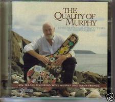 The Quality of Murphy Noel Murphy 2 CD 2007 Post in UK